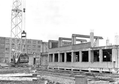 história VÚSAPL 1974