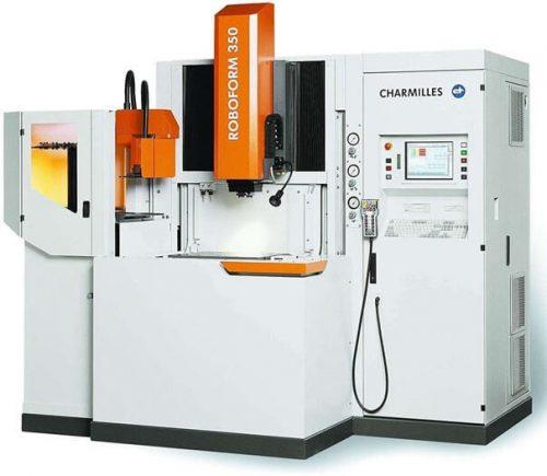 kovovýroba CNC stroje VÚSAPL