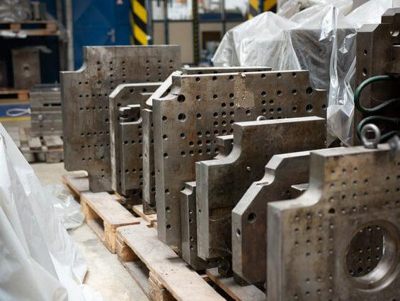 kovovýroba VÚSAPL